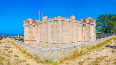 圣法郎城堡
