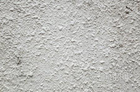 灰色白色垃圾水泥墙