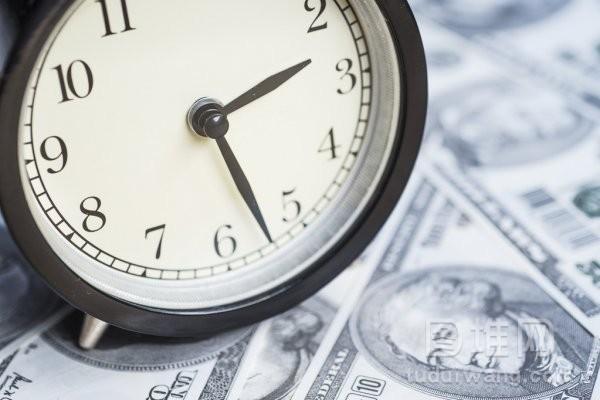 时间就是金钱